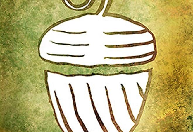 First Night App Icon Of Acorn
