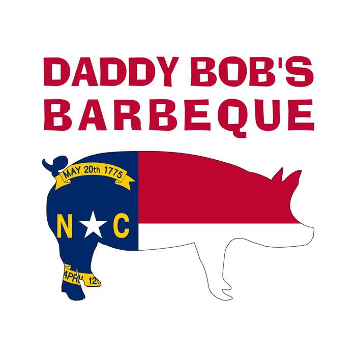 Daddy Bobs BBQ Logo