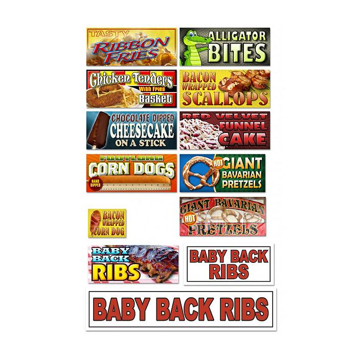 Mac Brand Foods Inc Logos