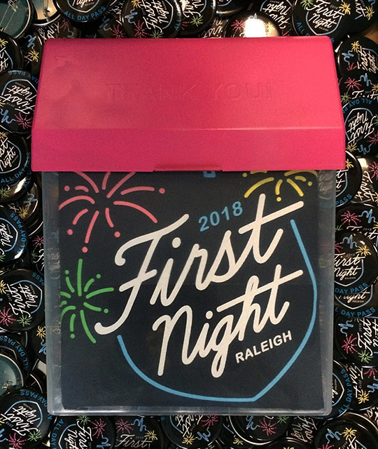 First Sight First Night VIP Passes